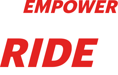 Empower your ride